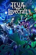 Tesla vs Lovecraft  - XBox ONE