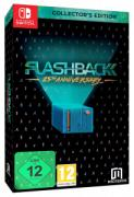 Flashback 25 Anniversary  - Nintendo Switch