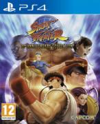Street Fighter - 30th Anniversary Collection  - PlayStation 4