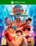 Street Fighter - 30th Anniversary Collection  - XBox ONE