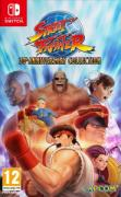 Street Fighter - 30th Anniversary Collection  - Nintendo Switch