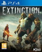Extinction  - PlayStation 4