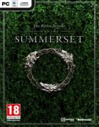 The Elder Scrolls Online Summerset  - PC - Windows