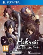 Hakuoki: Edo Blossoms  - PS Vita