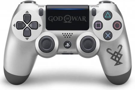 DualShock 4 God of War