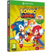 Sonic Manía Plus  - XBox ONE
