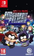 South Park: Retaguardia en Peligro  - Nintendo Switch