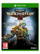 Warhammer 40,000 Inquisitor Martyr  - XBox ONE