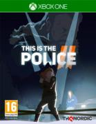 This is the Police II  - XBox ONE