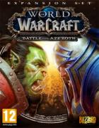 World Of Warcraft: Battle For Azeroth  - PC - Windows