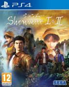 Shenmue I y II  - PlayStation 4