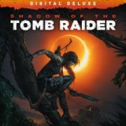 Shadow Of The Tomb Raider Digital Deluxe - PlayStation 4