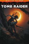 Shadow Of The Tomb Raider Digital Deluxe - XBox ONE