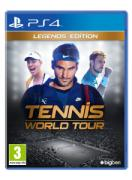Tennis World Tour Legends Edition - PlayStation 4