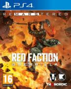 Red Faction Guerrilla Remastered  - PlayStation 4