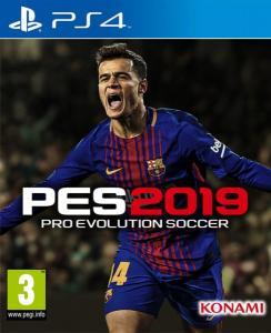 PES - Pro Evolution Soccer 2019