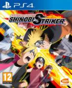 Naruto To Boruto Shinobi Striker  - PlayStation 4