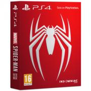 Marvel's Spider-Man Edición especial - PlayStation 4