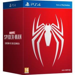 Marvel's Spider-Man Edición Coleccionista