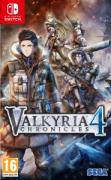 Valkyria Chronicles 4  - Nintendo Switch