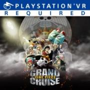 One Piece Grand Cruise VR  - PlayStation 4