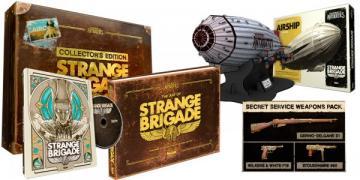 Strange Brigade Collectors Edition - PlayStation 4