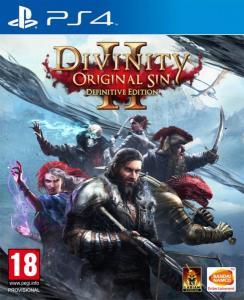 Divinity: Original Sin 2 Definitive Edition