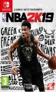NBA 2K19  - Nintendo Switch