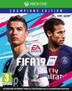 Edición Champions