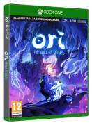 Ori and the Will of the Wisps  - XBox ONE
