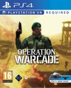 Operation Warcade  - PlayStation 4