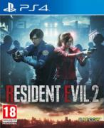 Resident Evil 2 Remake  - PlayStation 4