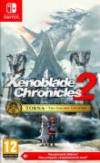 Xenoblade Chronicles 2: Torna -The Golden Country