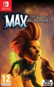 Max: The Curse Of Brotherhood  - Nintendo Switch