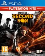 Infamous Second Son Playstation Hits - PlayStation 4