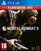 Mortal Kombat X Playstation Hits - PlayStation 4