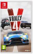 V-Rally  - Nintendo Switch