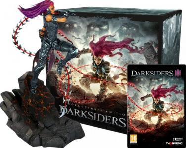 Darksiders III Edición Coleccionista