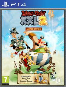 Asterix Y Obelix XXL 2 Limited Edition