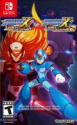 Mega Man X: Legacy Collection 1 + 2  - Nintendo Switch