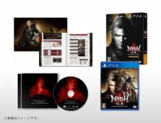 Nioh Complete Edition - PlayStation 4