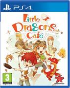 Little Dragons Café  - PlayStation 4