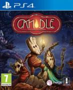 Candle - The Power Of The Flame  - PlayStation 4