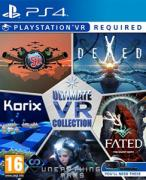 Ultimate VR Collection  - PlayStation 4