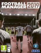 Football Manager 2019  - PC - Windows