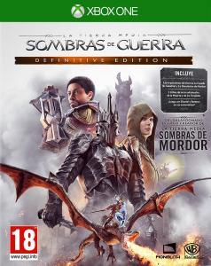 La Tierra Media: Sombras de Guerra Definitive Edition