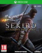 Sekiro: Shadows Die Twice  - XBox ONE