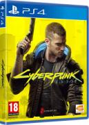 Cyberpunk 2077  - PlayStation 4