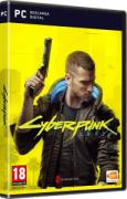 Cyberpunk 2077  - PC - Windows