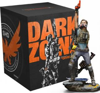 The Division 2 Dark Zone Collector's Edition